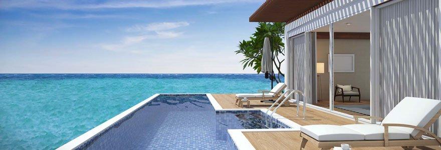 Vacances à Saint Ventoux